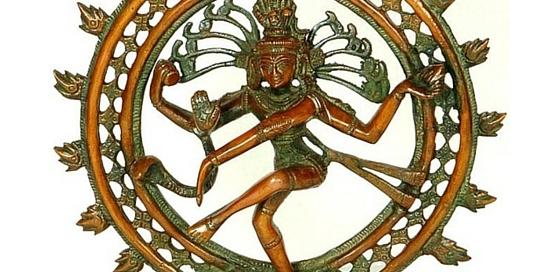 Tandava -Shiva's Dance Meditation