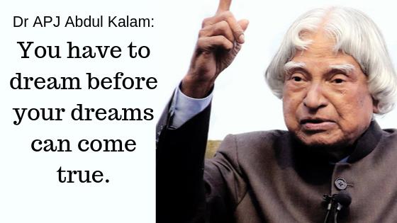 Abdul Kalam's Childhood