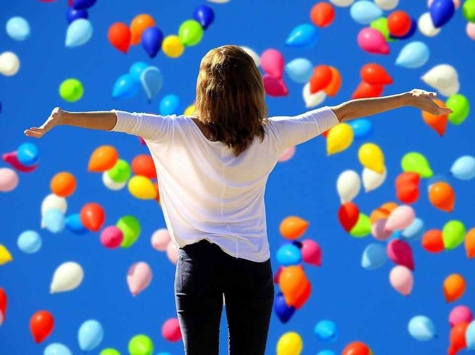 activate your happiness hormones